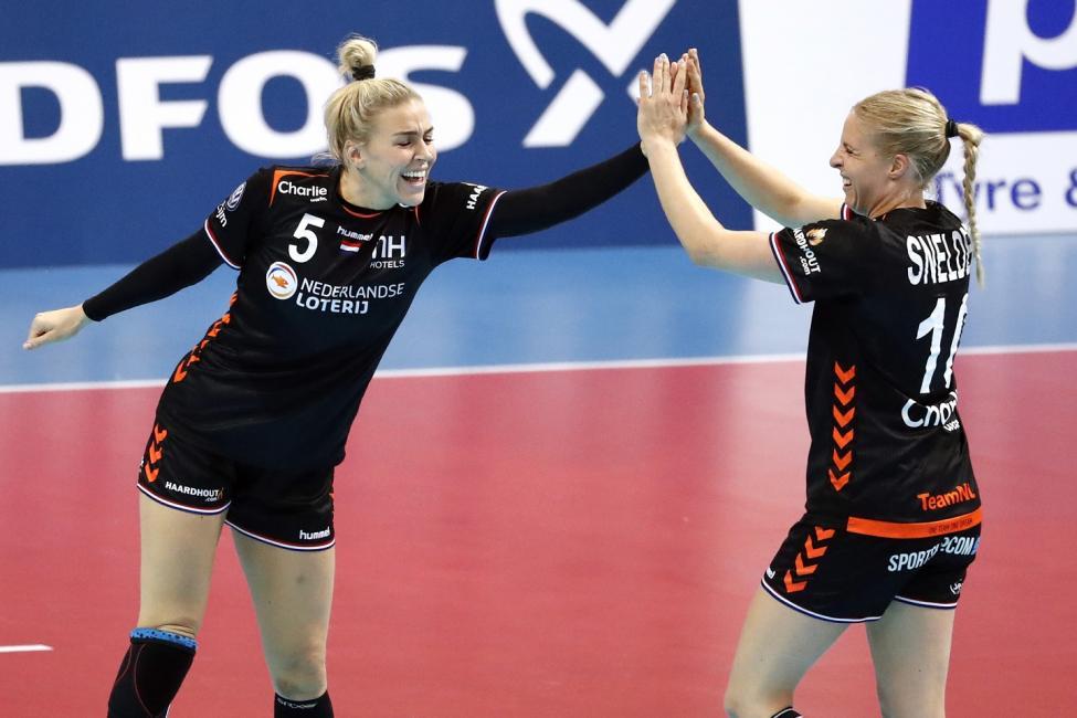 Serbia vs Netherlands