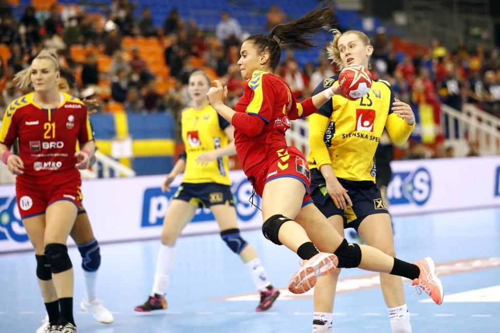 Sweden vs Romania