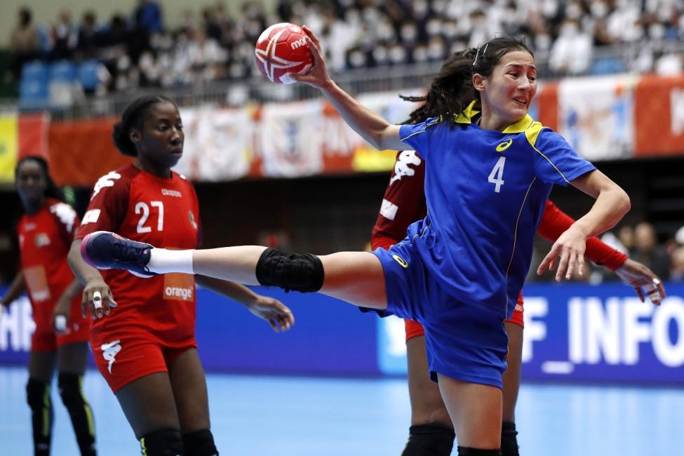 Senegal vs Kazakhstan