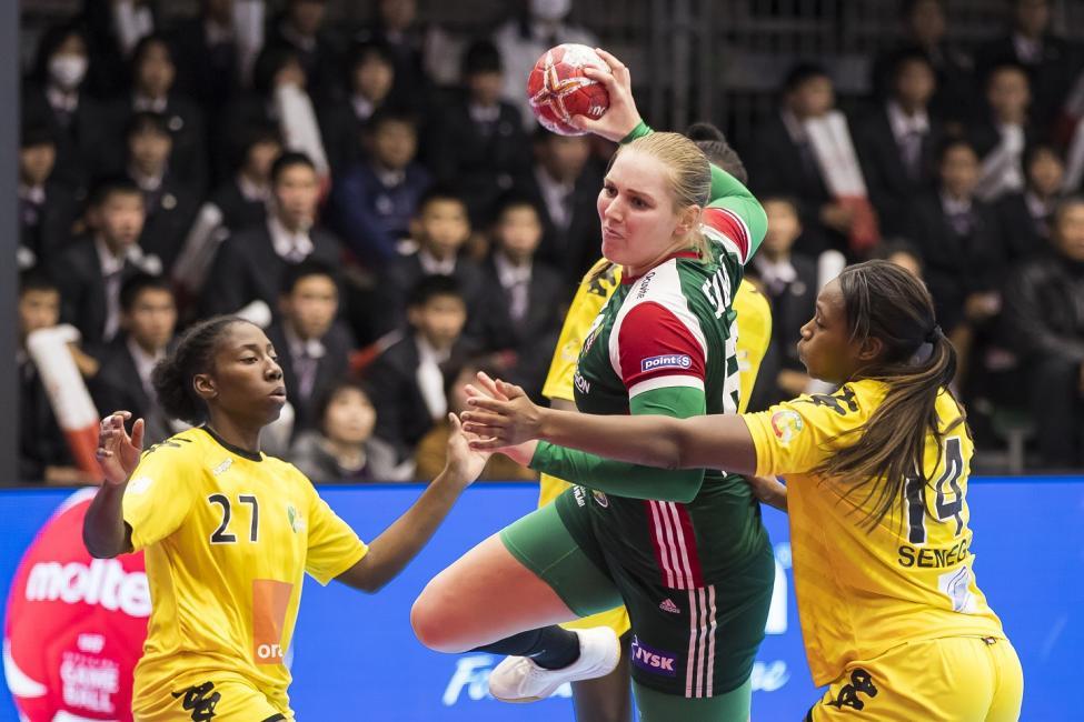 Hungary vs Senegal