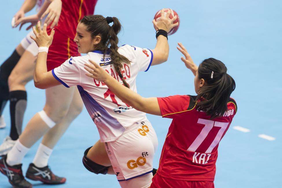 Kazakhstan vs Spain