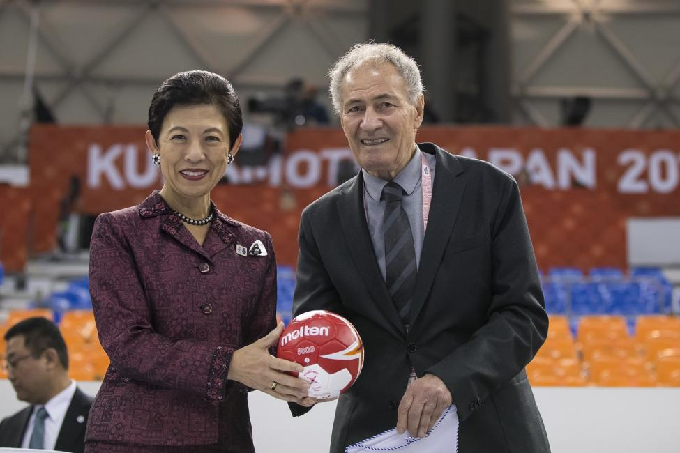 President's Cup final