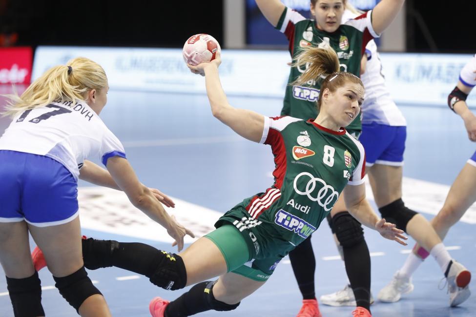 Hungary vs Russia