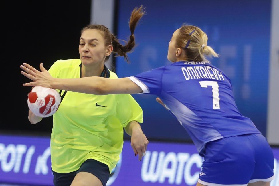Russia vs Kazakhstan