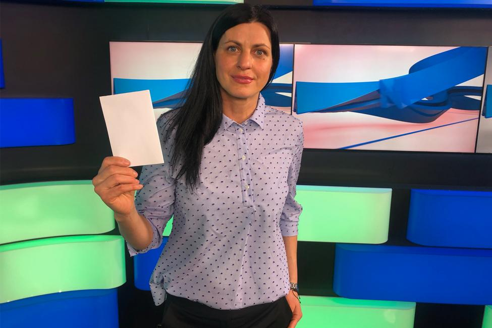 Executive Committee Member Narcisa Lecusanu