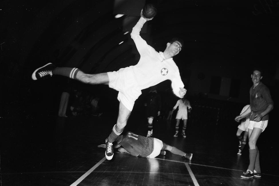 1954 Men's World Championship
