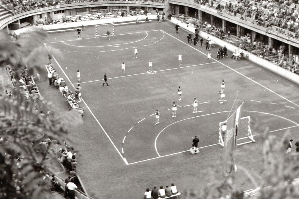 1957 Women's World Championship