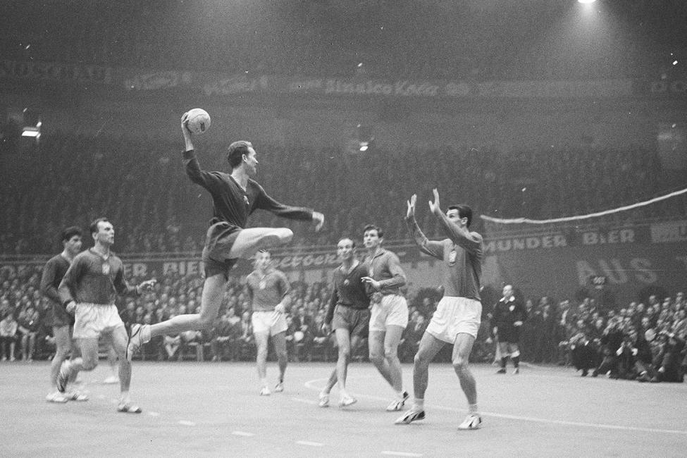 1961 Men's World Championship