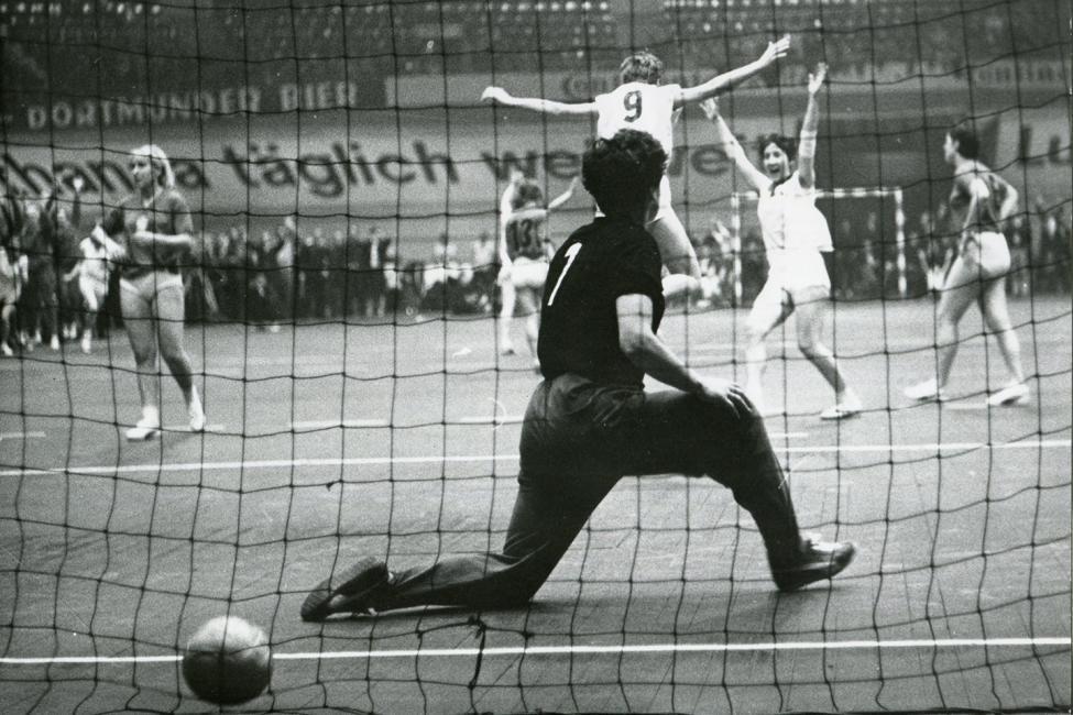 1965 Women's World Championship