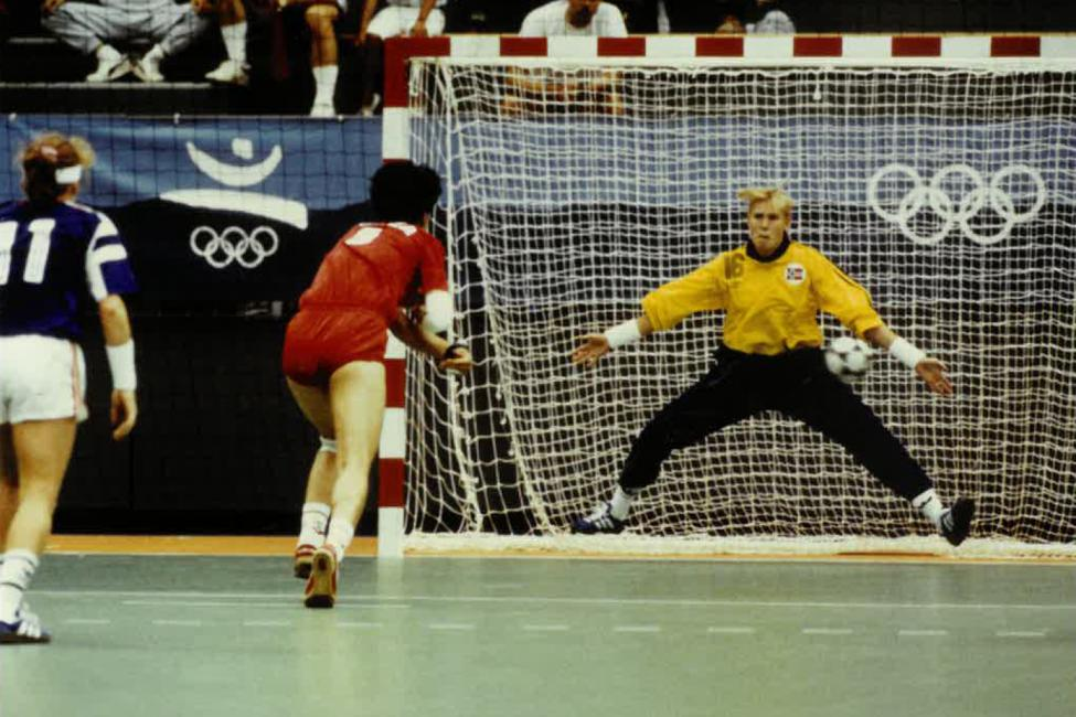 1992 Olympic Games