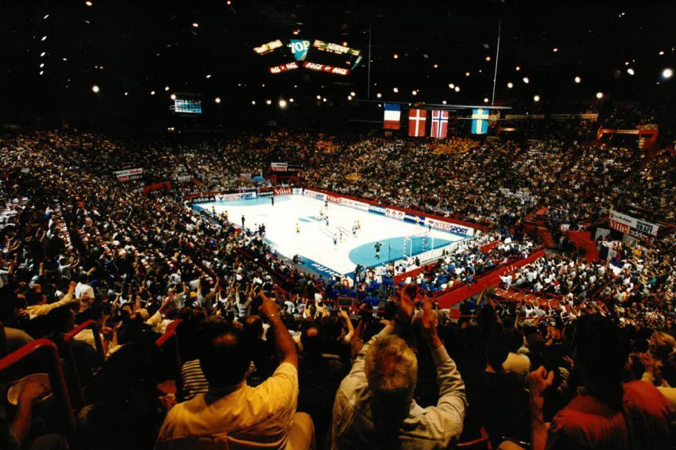 2001 Men's World Championship