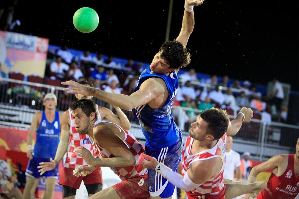 2012 Beach Handball World Championship