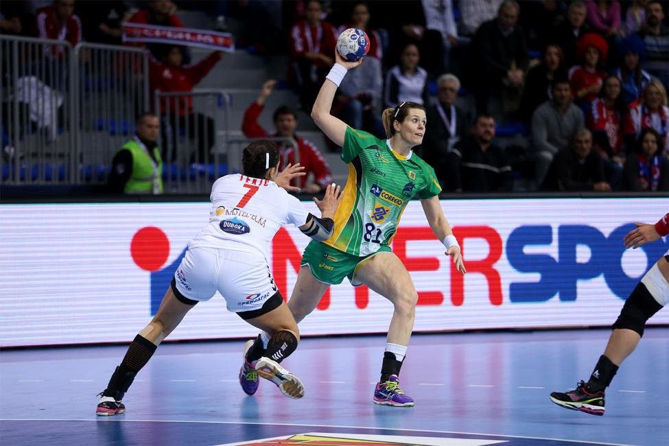2013 Women's World Championship