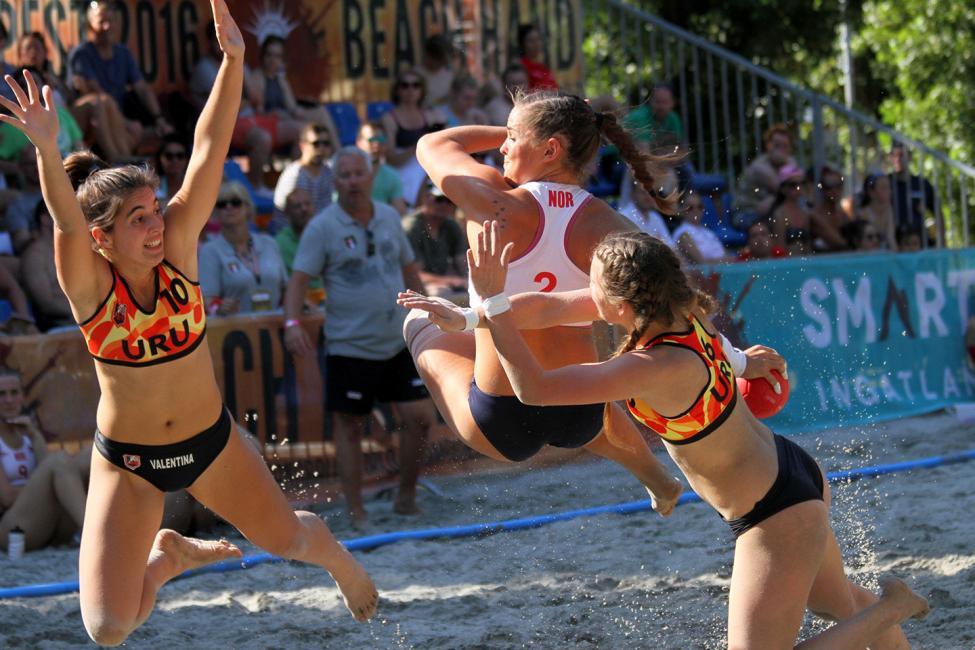 2016 Beach Handball World Championship