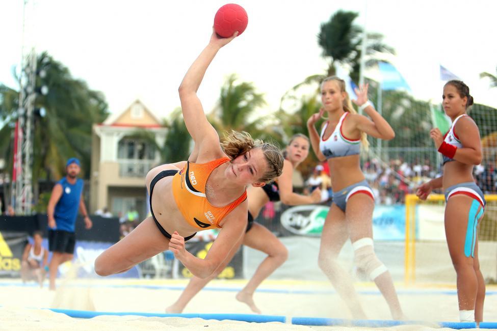 2017 U17 Beach Handball World Championship