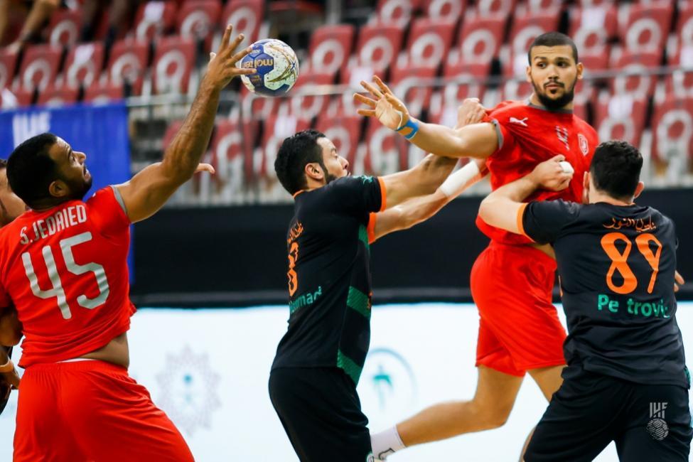 Al Noor Saudi Club vs Al Duhail