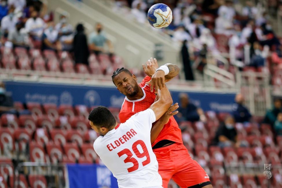 Zamalek SC vs Al Wehda