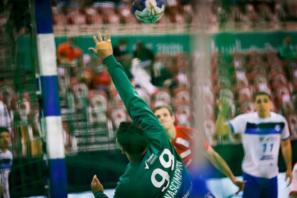 Aalborg Håndbold vs EC Pinheiros