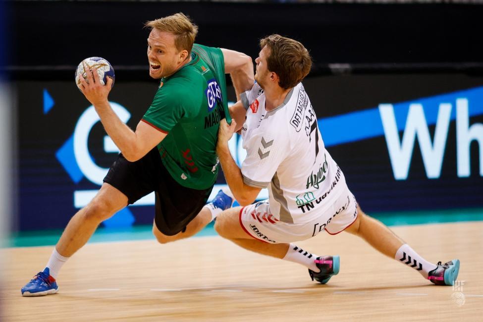 SC Magdeburg vs Aalborg Håndbold