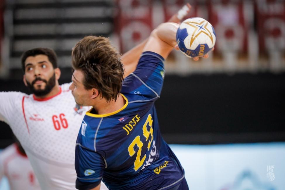 Al Wehda vs Sydney Uni