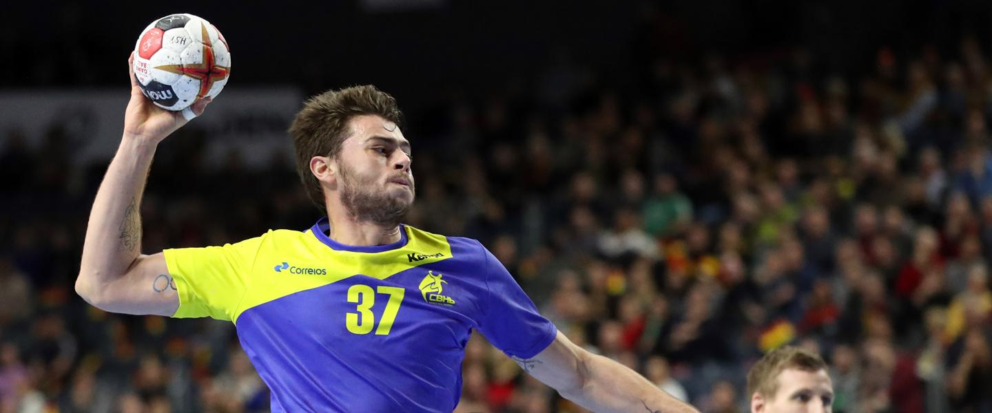 Group I: Brazil end with win, hope for 5-8 placement round