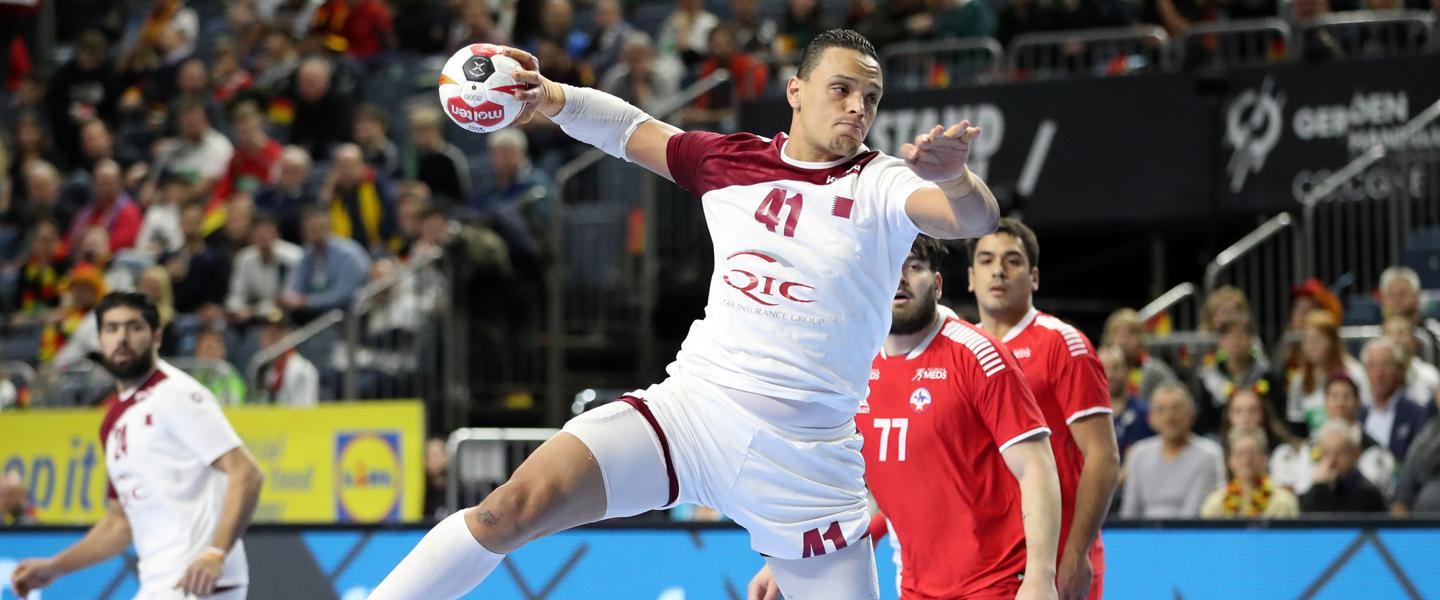 President's Cup: Qatar ease past Chile for cup final spot