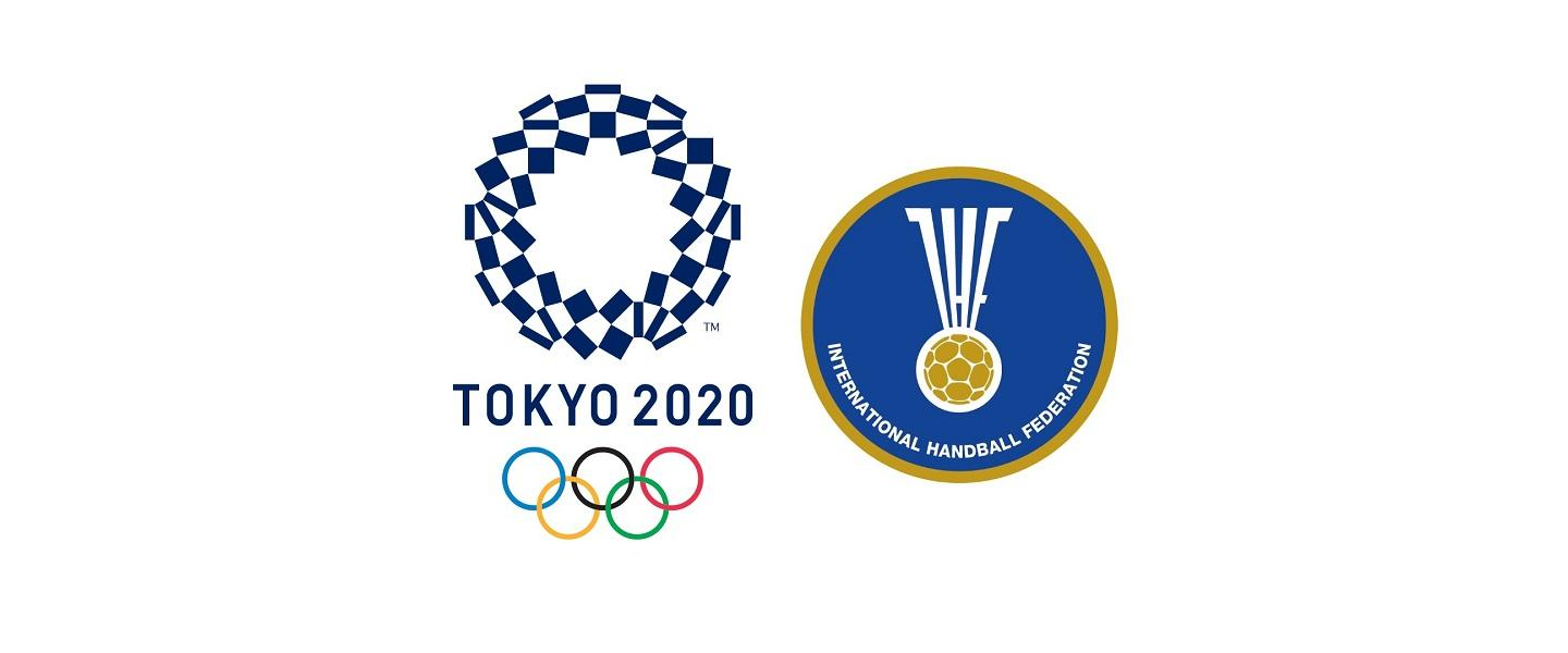2020 Olympic Games.Tokyo 2020 Olympic Games Men S Handball Competition