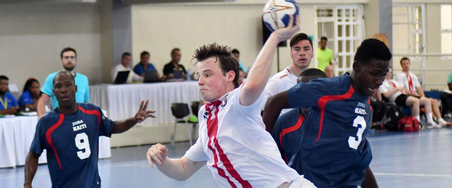Canada crush Haiti to claim seventh place