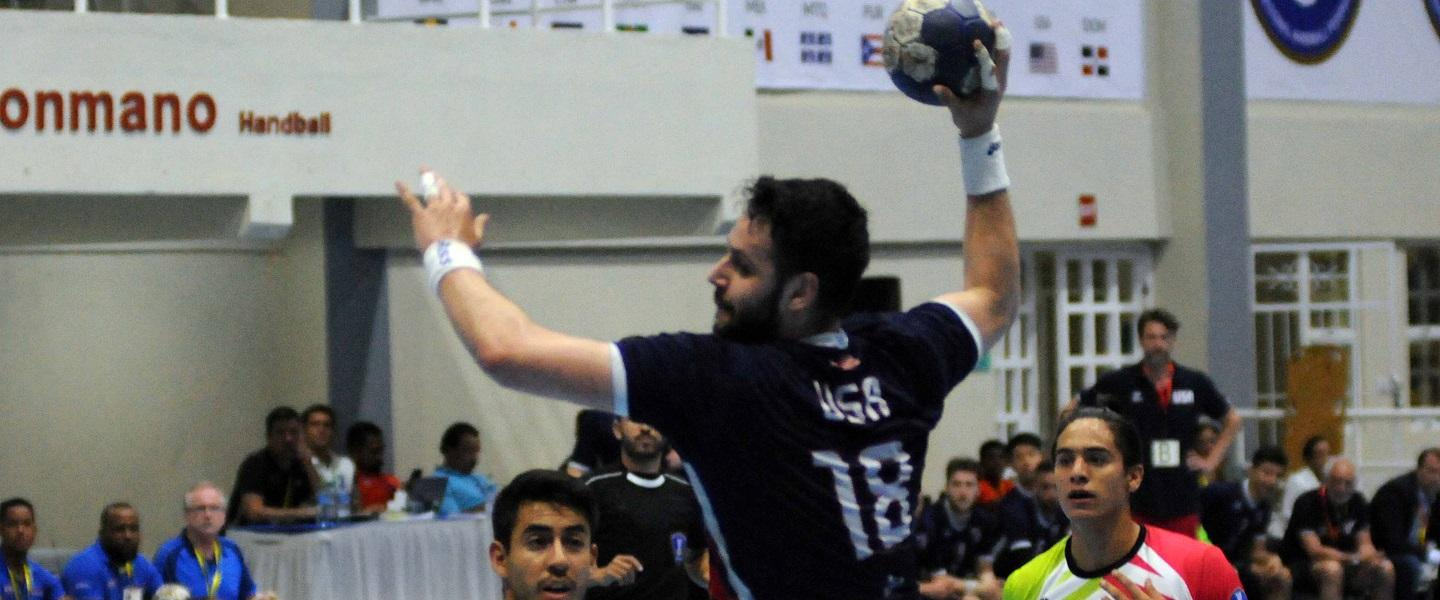 Quarter-finals: USA claim last semi-final spot