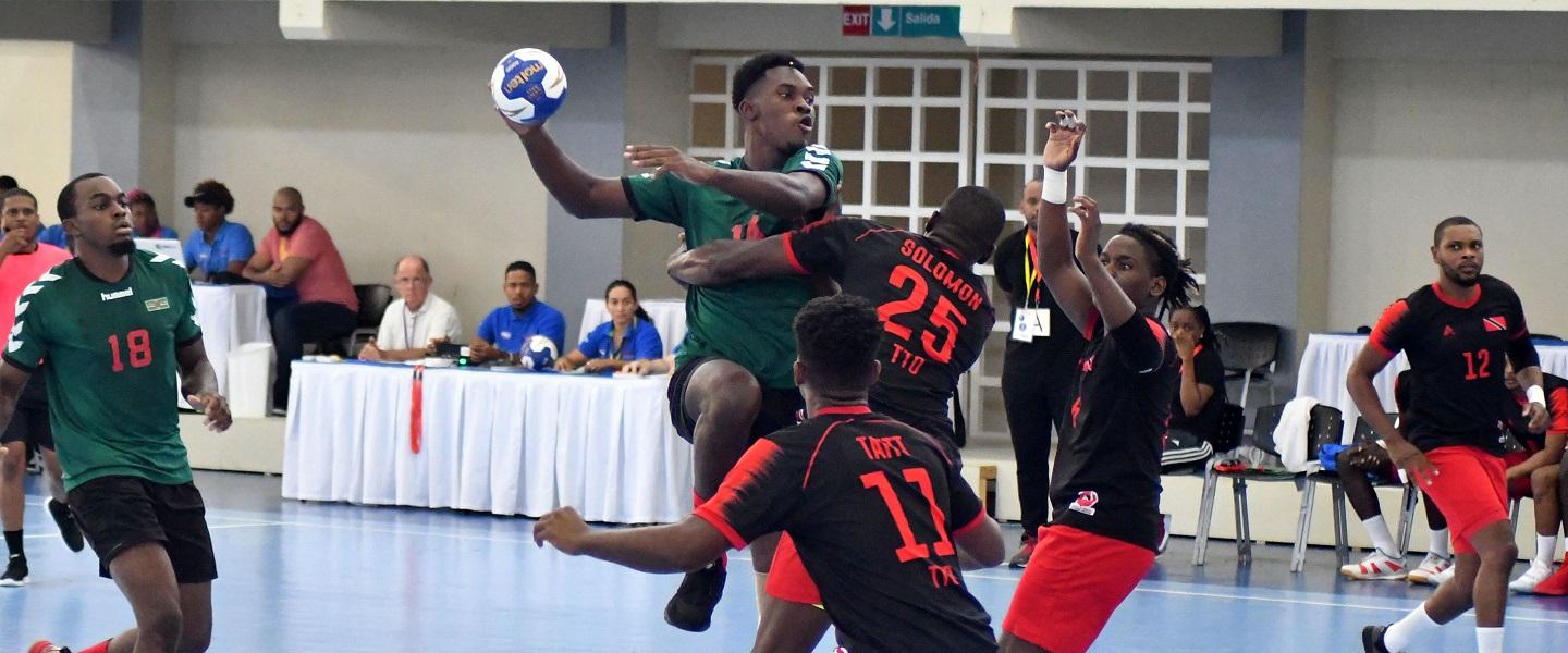 Placement Round 9-12: Dominica claim 9th place after victory against Trinidad and Tobago