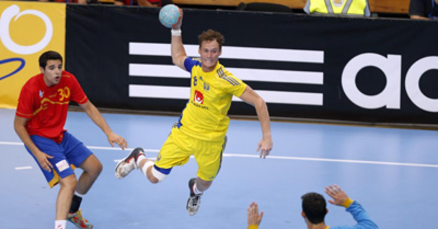 Heja Sverige! – Sweden new World Champion