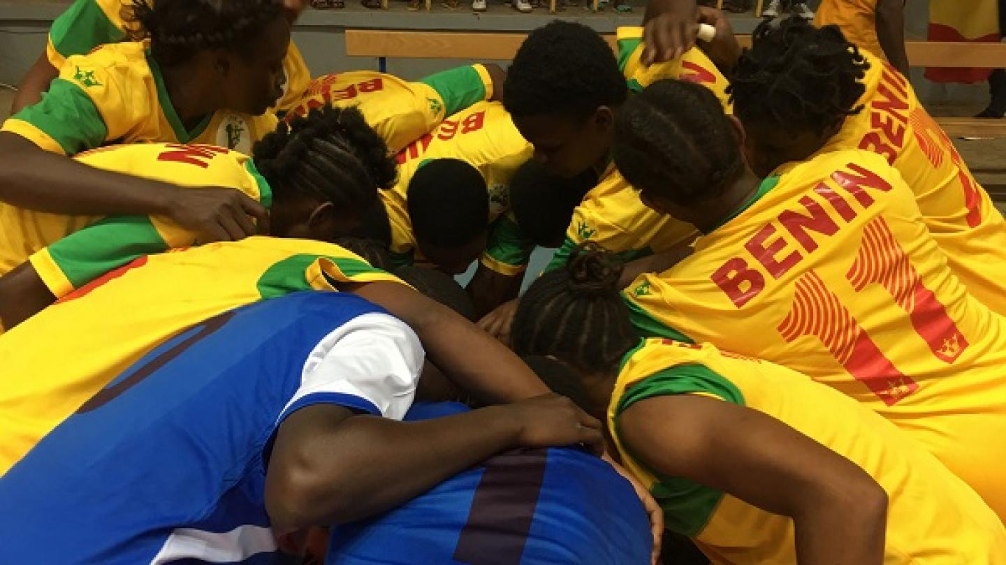 Nigeria and Benin take Zone III titles