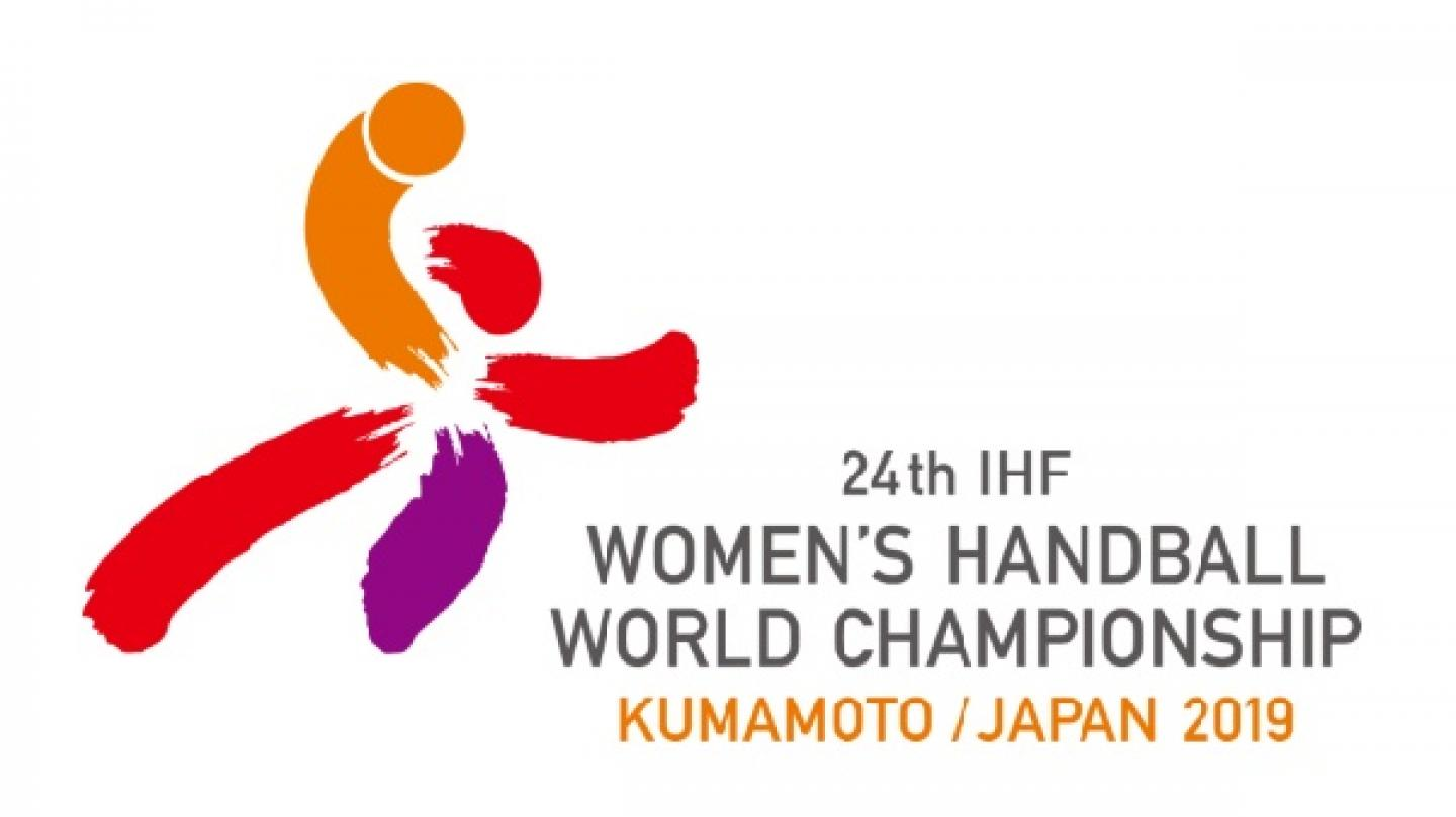 Draw for 24th IHF Women's World Championship