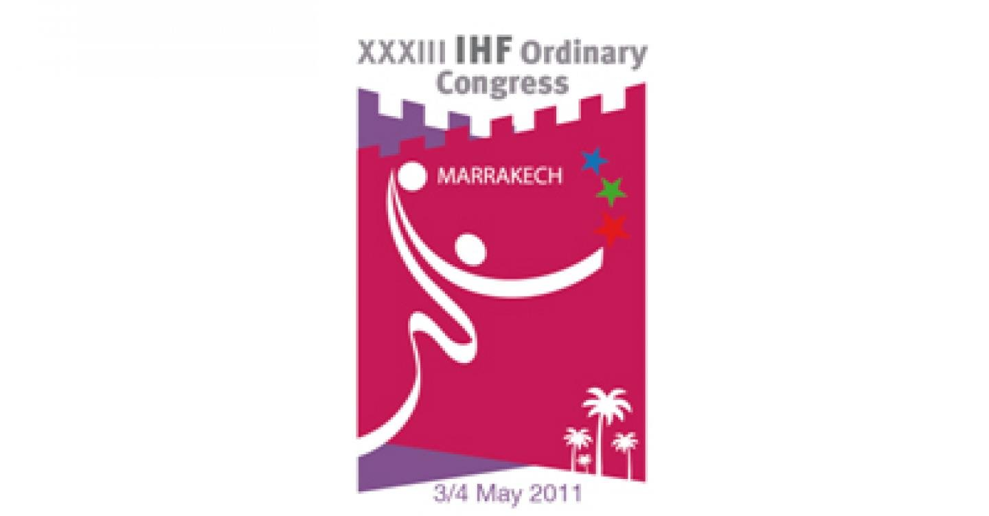 XXXIII Ordinary Congress will be held in Morocco