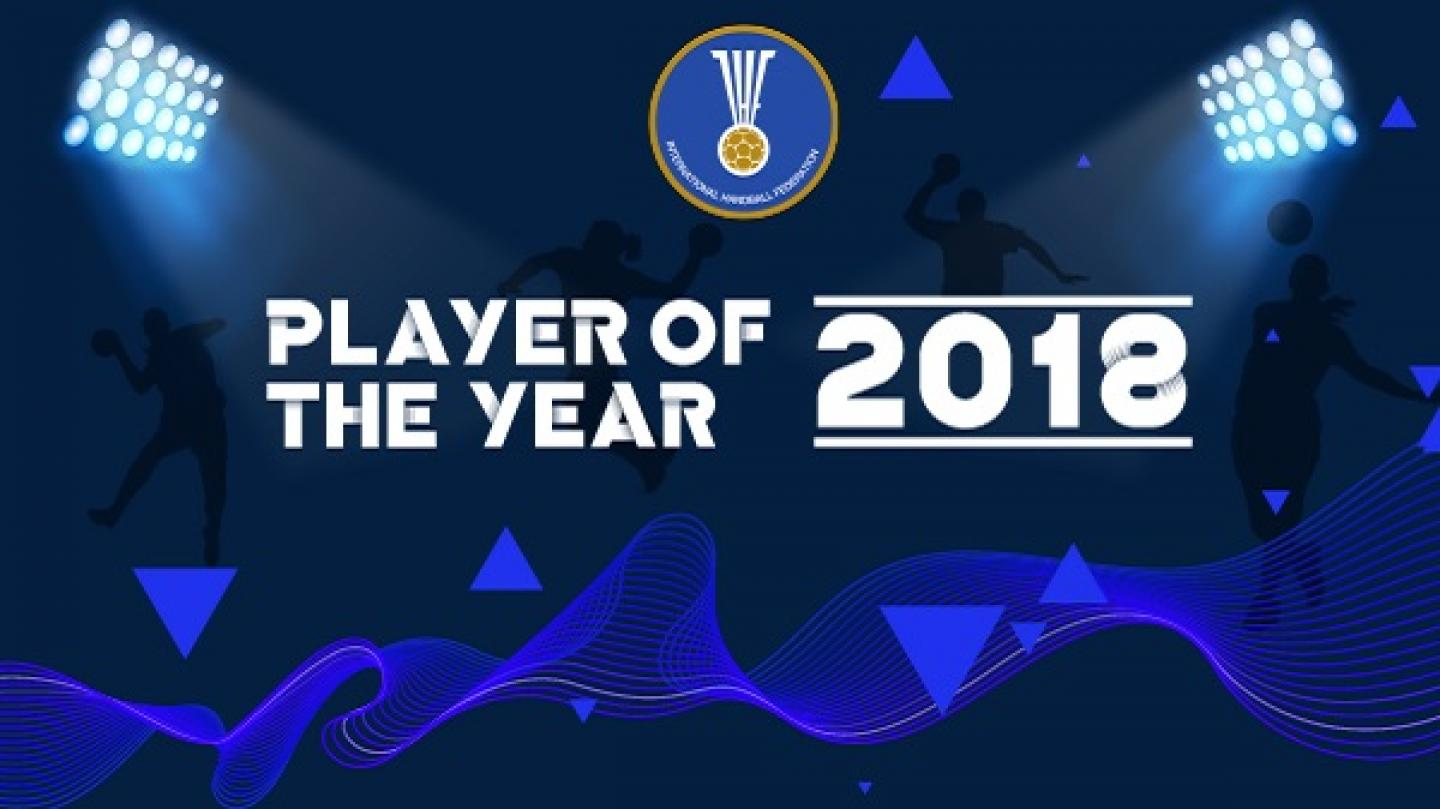 2018 IHF Player of the Year voting opens