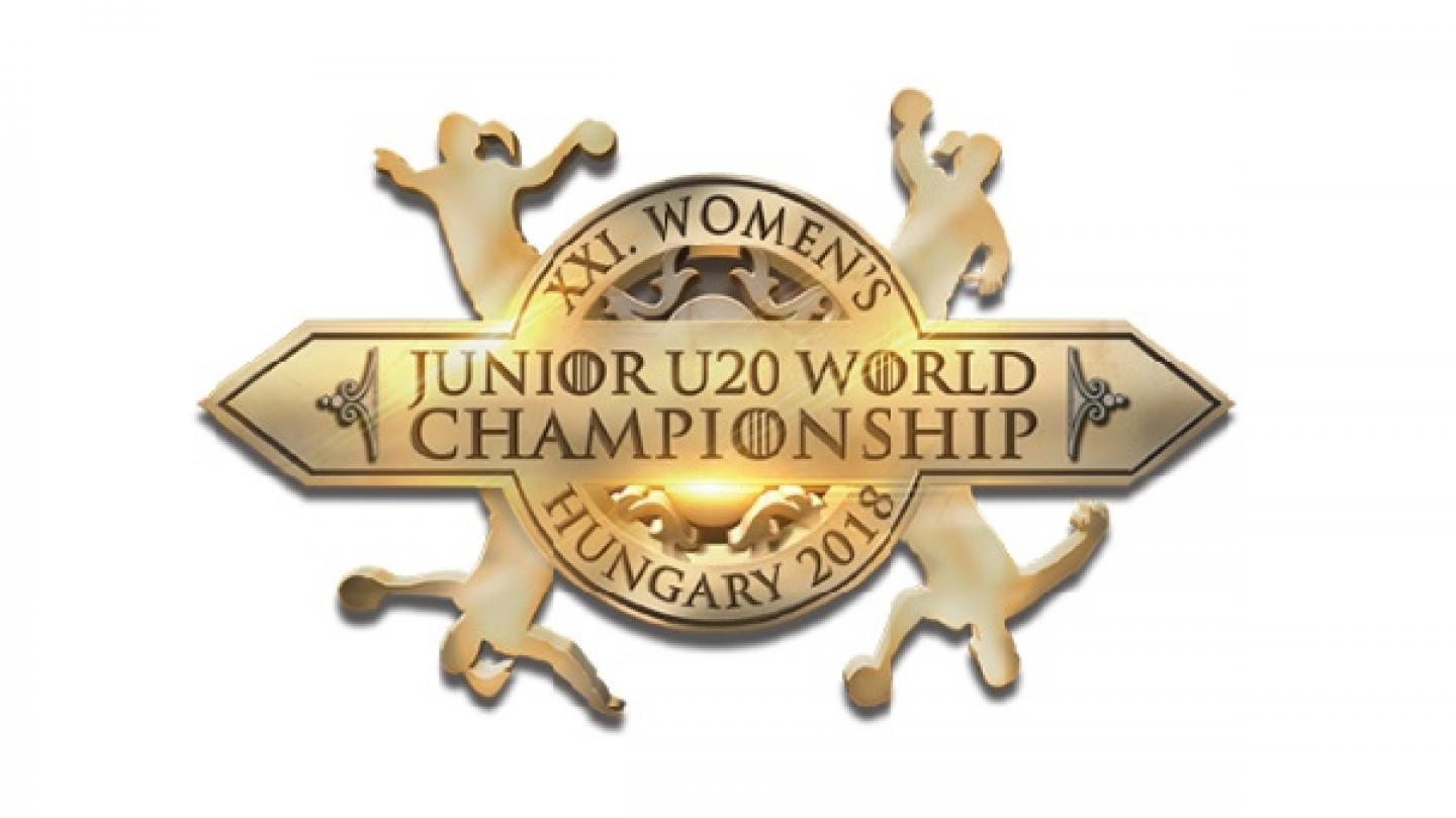 Media accreditation for XXI IHF Women's Junior (U20) World Championship