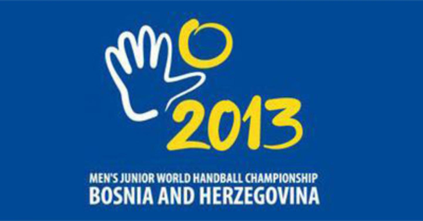 Draw for Men's Junior World Championship to be held on 18 April