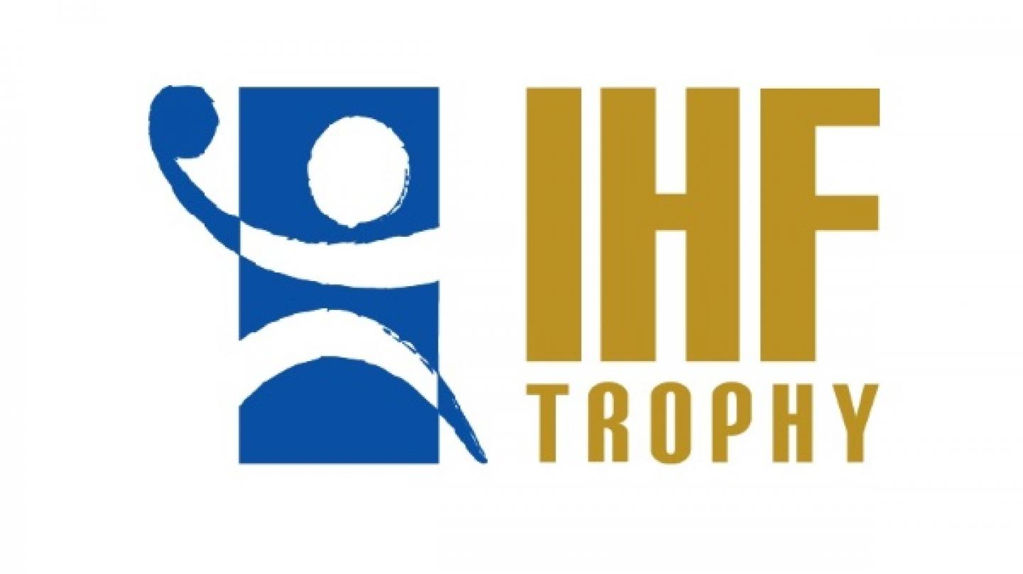 IHF Trophy for junior and youth teams