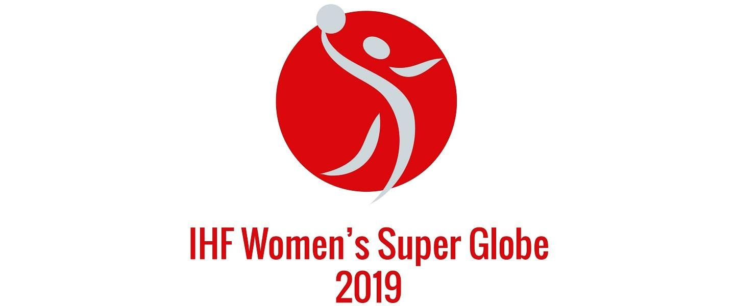 Eight teams ready for first IHF Women's Super Globe