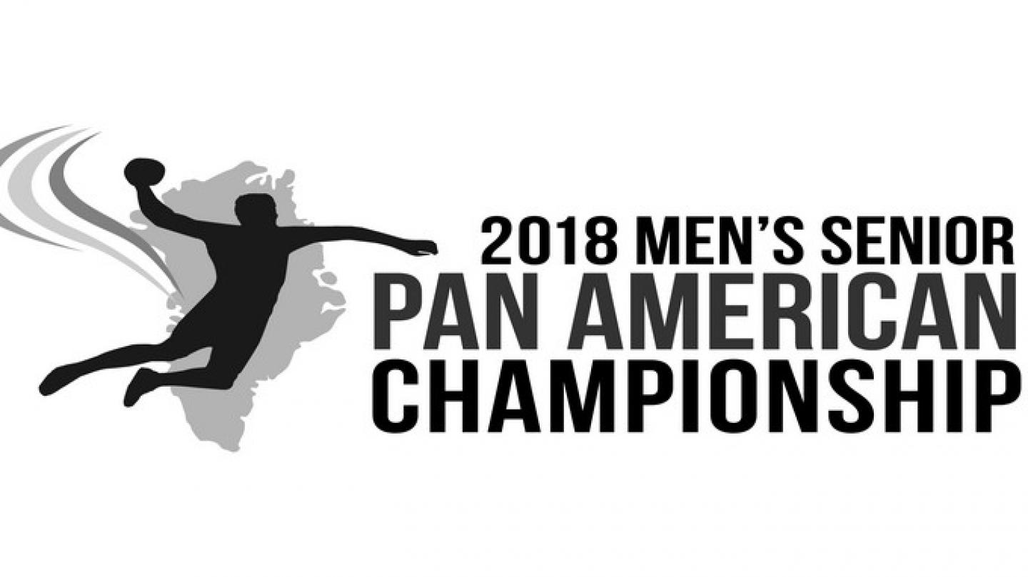 Draw for 2018 Pan American Men's Championship