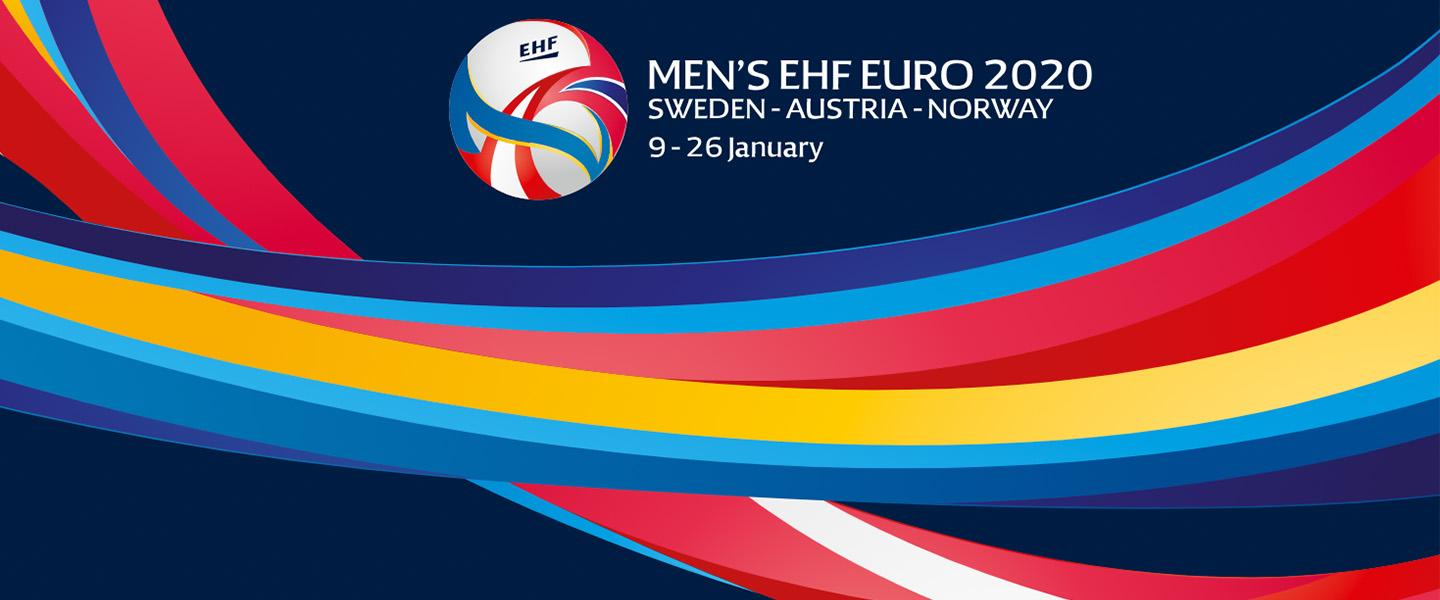 Groups drawn and ticket sales open for EHF EURO 2020