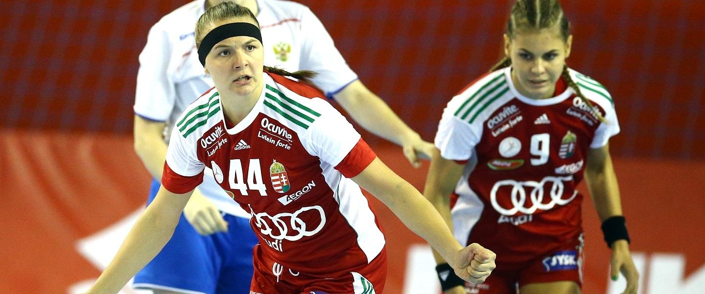 Women's U19 EHF EURO throws off in Hungary
