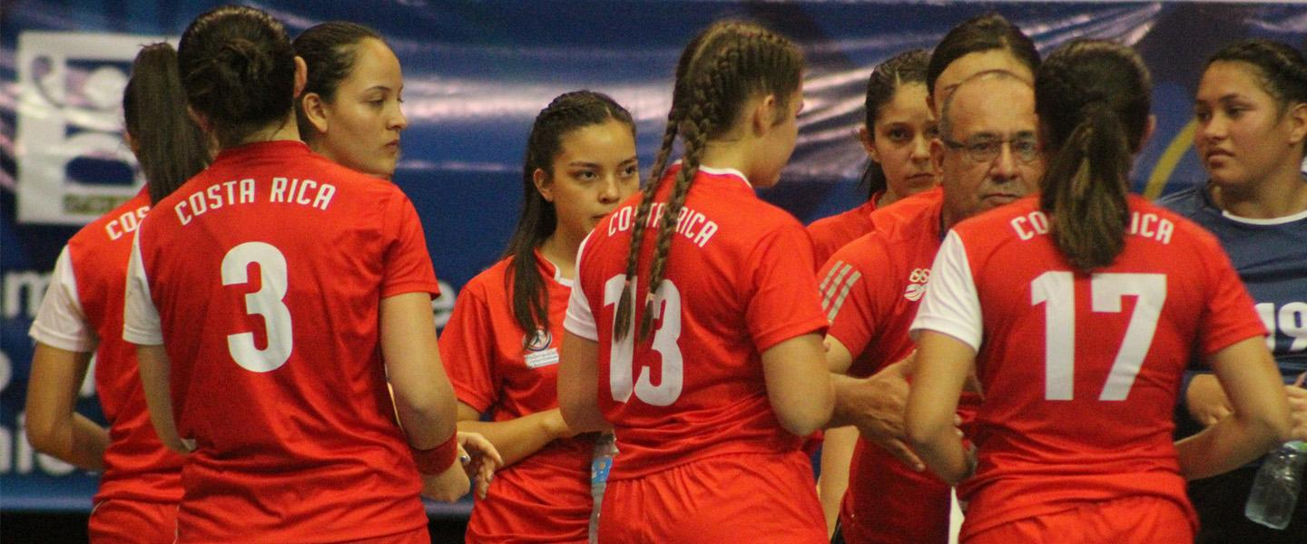 Costa Rica start strong at IHF Trophy – Central American Zone