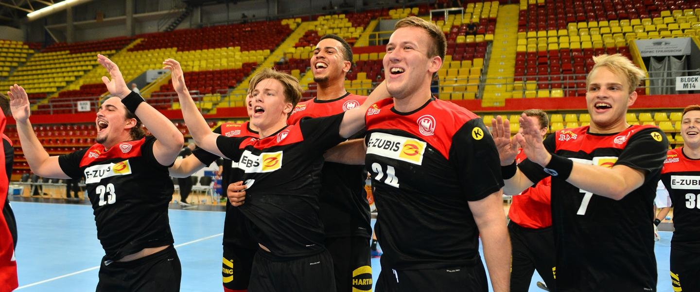 Defence wins championships? Germany blunt Hungary, progress to semi-finals