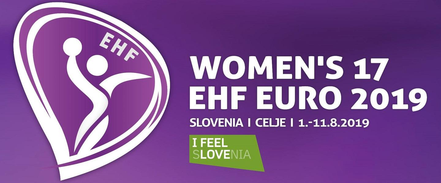 Women's U17 teams begin quest for European title