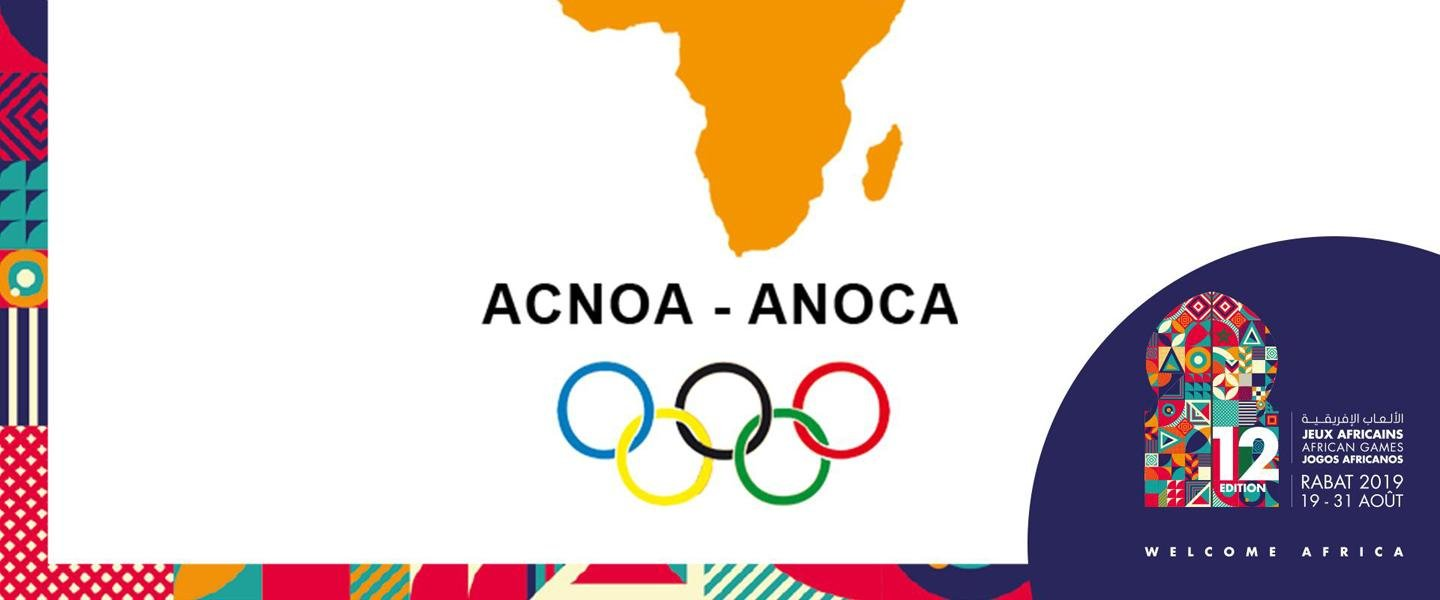 Angola are Kings and Queens of Africa   IHF