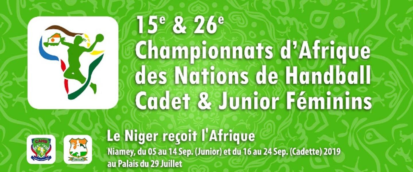 Niamey set to welcome teams from across continent