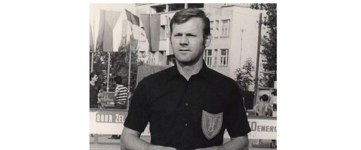 IHF mourns passing of Dušan Vrhovac