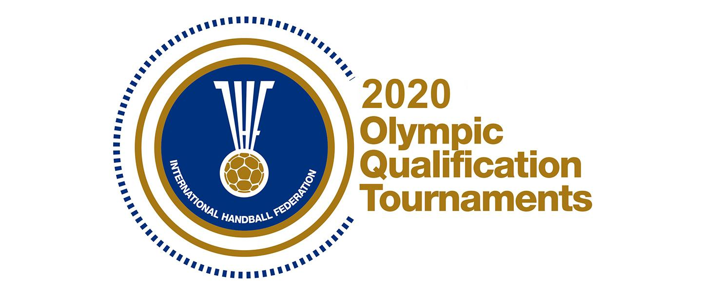 Women's Olympic Qualification Tournaments awarded