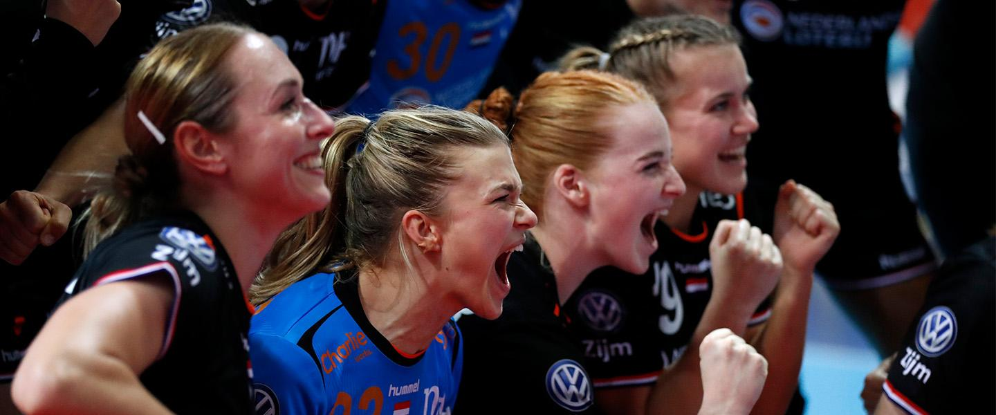 Russia back to the top or Netherlands to third major final in four years?